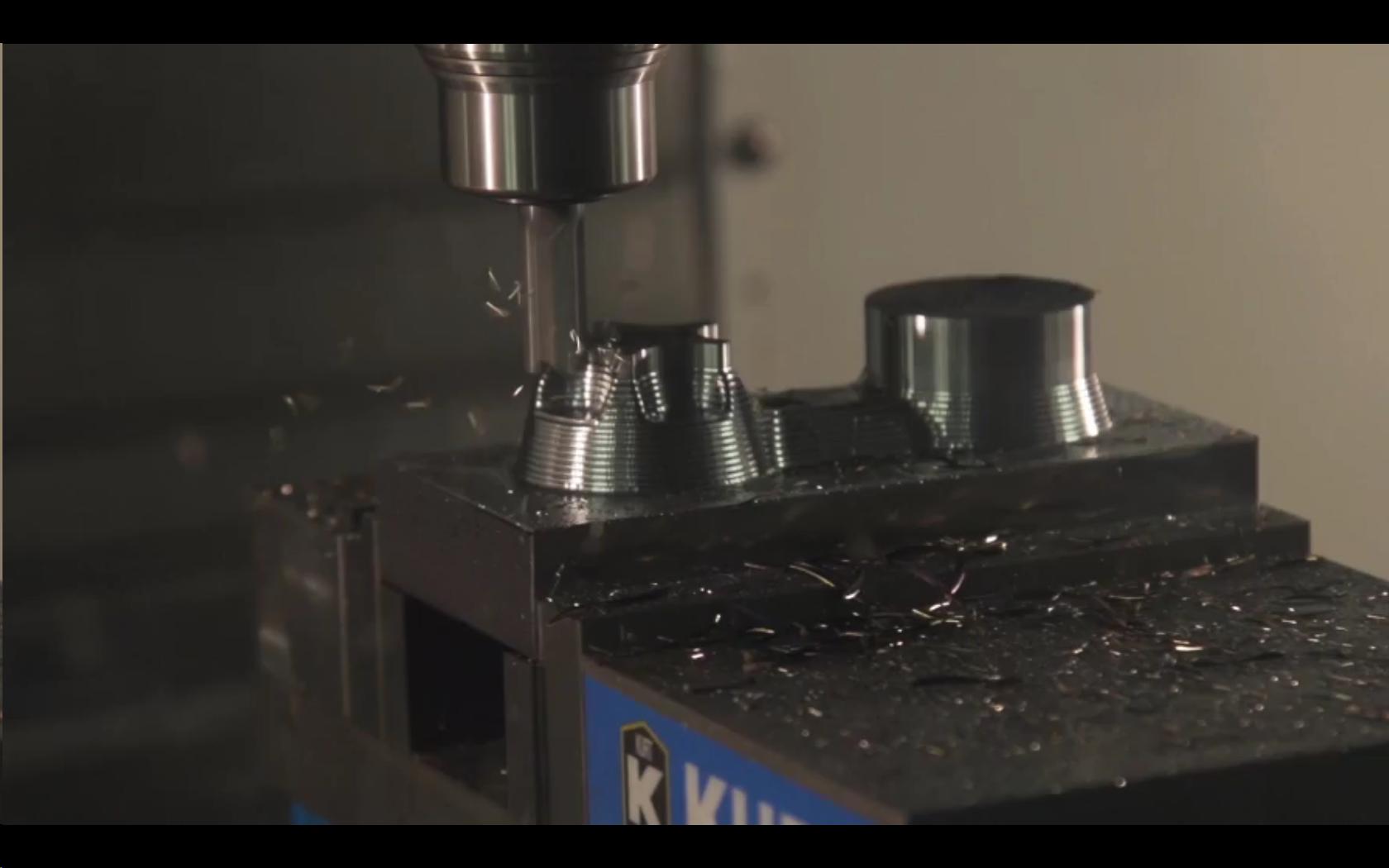 Autodesk Inventor HSM – функционал, полное описание | ПОИНТ